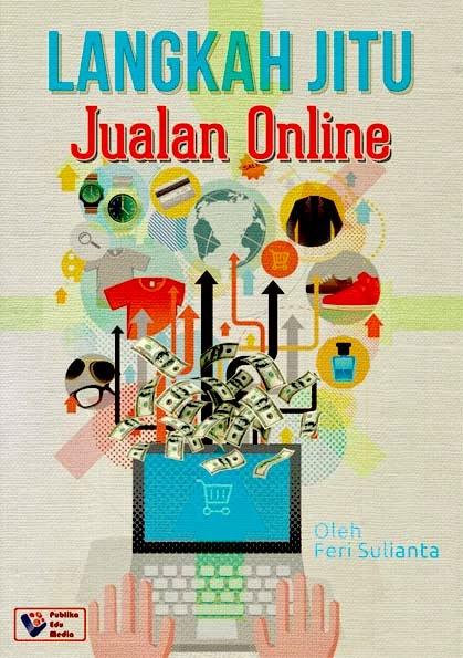 Langkah Jitu Jualan Online