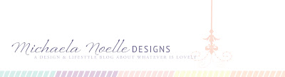 Michaela Noelle Designs