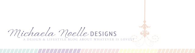 Michaela Noelle Designs