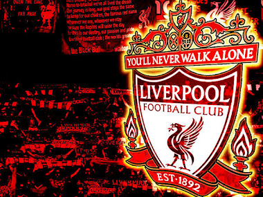 You Will Never Walk Alone..