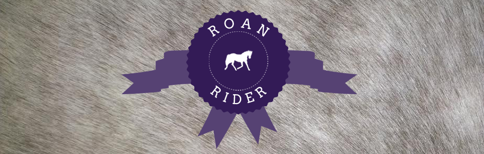 Roan Rider