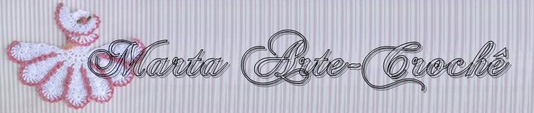 Marta Artes-Crochê