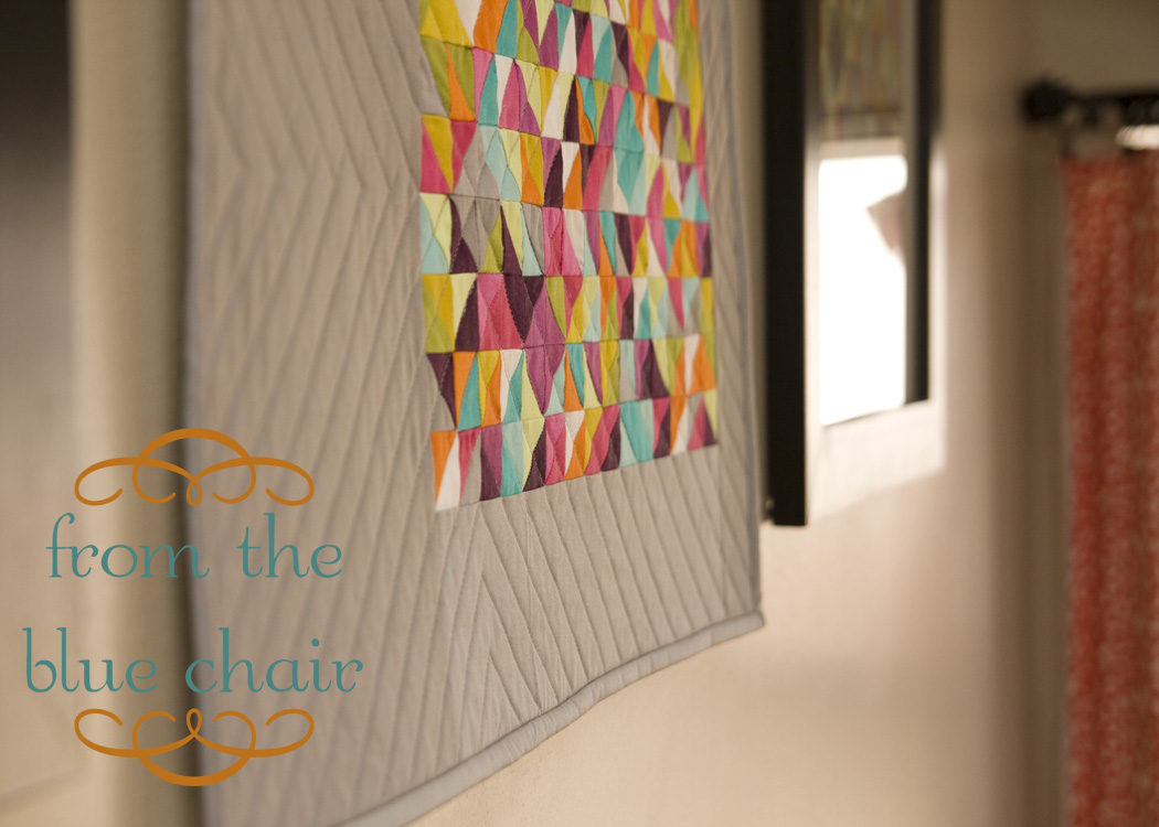 from the blue chair: A Feature and a Quilt Show! : modern day quilts - Adamdwight.com