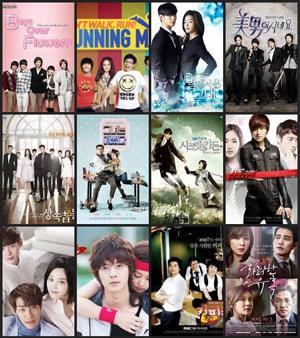 korean tv series