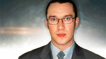 Photo of Mark Lamarr