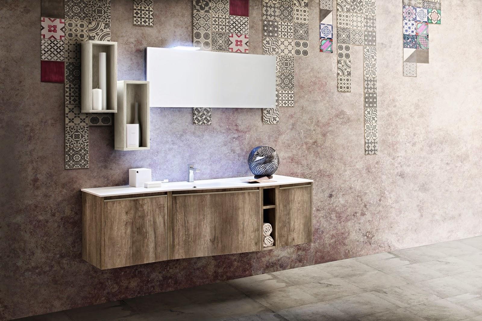 Mobili da bagno per lavatrice ~ Mobilia la tua casa