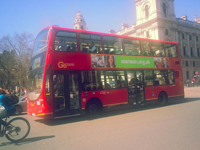 Londra-toplu-tasima-otobüs
