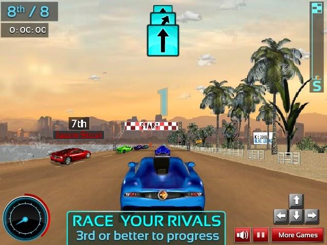 perfect car game