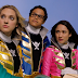 Power Rangers Super Megaforce - Review - A Lion's Alliance