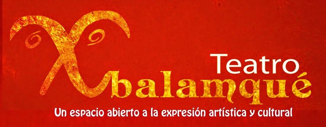 Teatro Xbalamqué