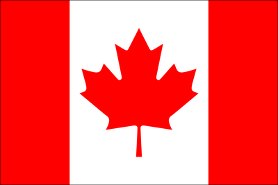 Canadian Flag Pictures