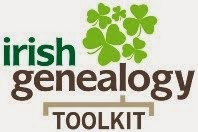 Visit my free guide to Irish family history research