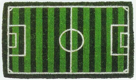 futebol 7 Decoração de Futebol