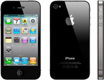 Apple iPhone 4S 64GB-R$1200,00