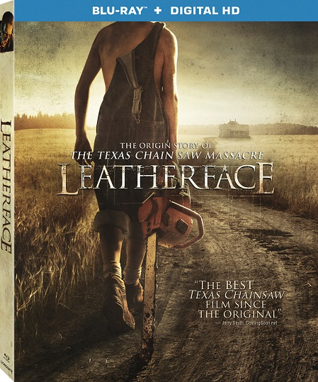 Leatherface: La Máscara del Terror (2017) m1080p BDRip 7.1GB mkv Dual Audio DTS 5.1 ch