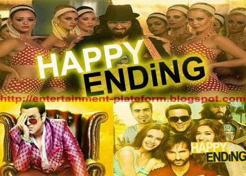 Happy-Ending-2014-MP3-Songs-Full-Album