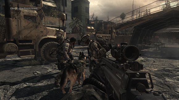 Download Call of Duty Ghosts Update 2-RELOADED Full Version