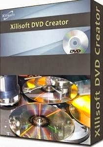 Xilisoft DVD Creator 7.1.3 Plus Crack Serial Keygen Full Final Download