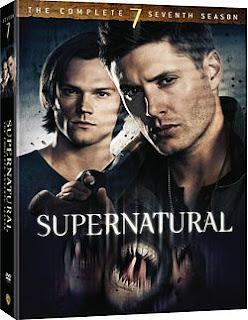 Siêu Nhiên 7 - Supernatural Season 7