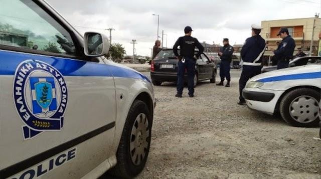 Αυτοπυροβολήθηκε 90χρονος στην Αιτωλοακαρνανία