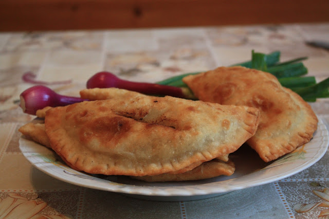 Suberek – a recipe from our neighbours the turkish