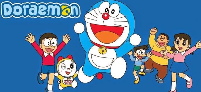 Hình ảnh phim Doraemon New Series