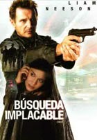 Busqueda Implacable (2008)