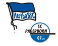 Live Stream Hertha BSC - SC Paderborn