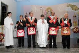 Freemason Mass
