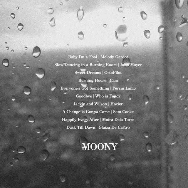Music Mix: Moony | heyladyspring.com