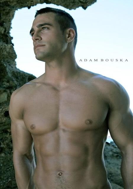 JC Salter : Fitness Star 1 | Male Model Picture
