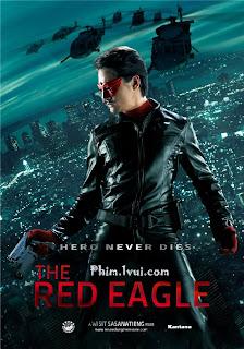Phim Đại Bàng Rực Lửa - The Red Eagle [Vietsub] Online