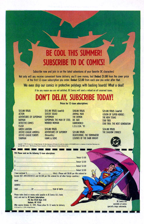 Deathstroke (1991) Issue #2 #7 - English 34