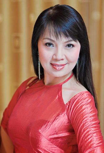 NSƯT Thái Bảo