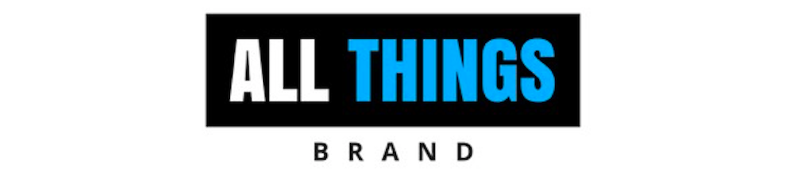ALL THINGS BRAND