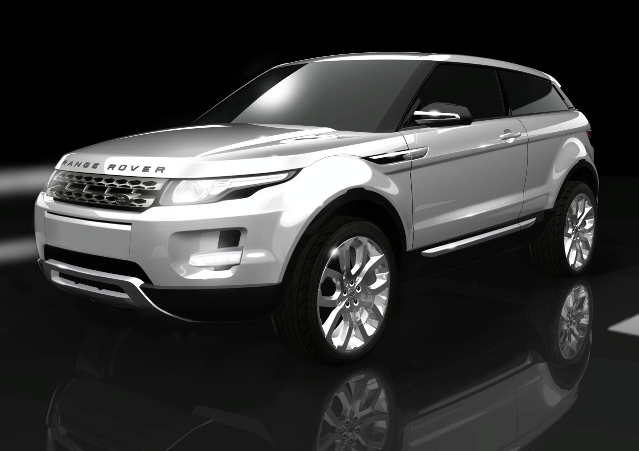 2012 range rover design sketch car 7. Black Bedroom Furniture Sets. Home Design Ideas