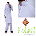 Kollaj Kurta Collection 2014 For Eid