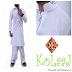Kollaj Kurta Collection 2014 For Eid