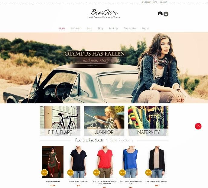 BearStore