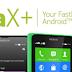 Introducing: Nokia X+ Berbasis Android Dengan RAM 768 MB