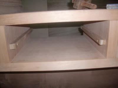 Decoraciones manualidades en madera como hacer cajon para - Railes para cajones ...