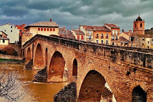 Puente de la Reina, Navarra