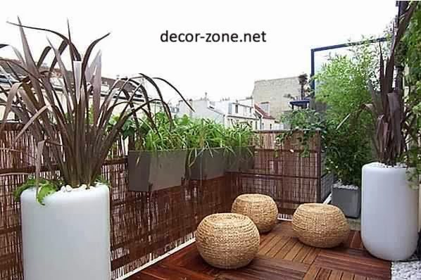 small balcony design ideas - top 10 designs