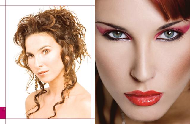 El arte del maquillaje paso a paso profesional aprender a maquillarse