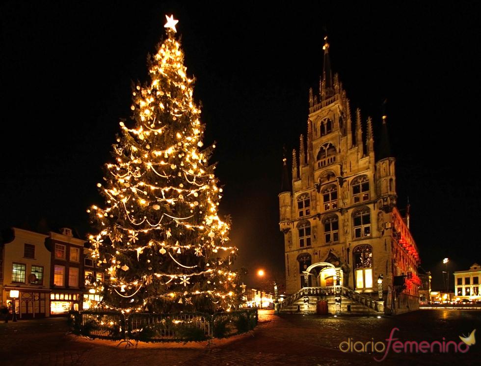 Árbol de Navidad: El origen