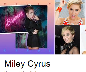 Foto Miley Cyrus Tanpa Busana - Trends7Media