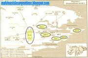 Islas Malvinas Argentinas: La batalla de Puerto Argentino batalla pto argentino