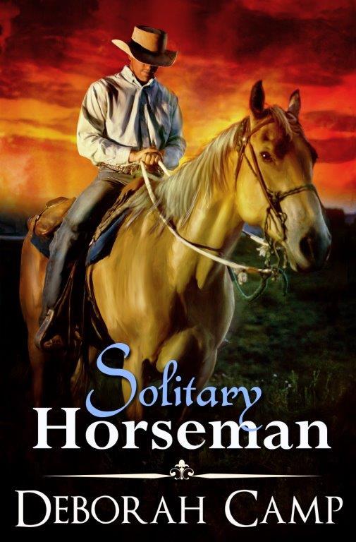 Solitary Horseman