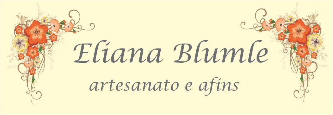 Artesanato e afins by Eliana Blumle