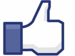 Sang penemu ikon Like Facebook